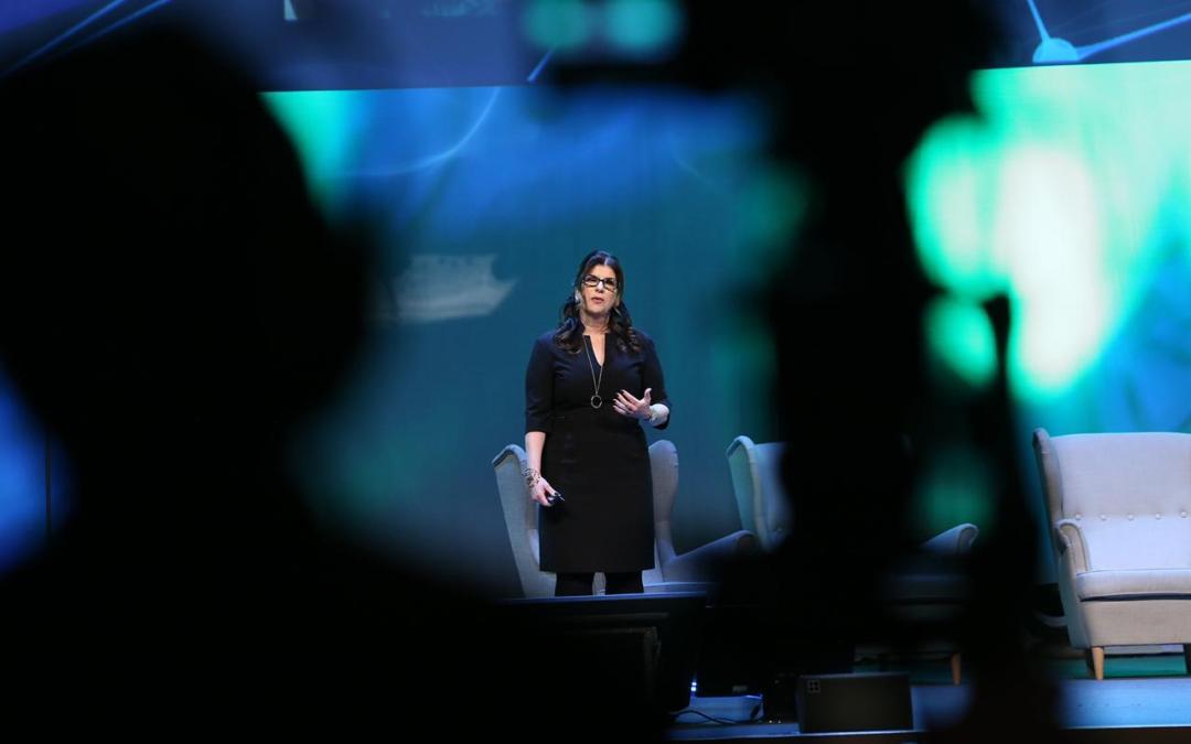 مايكروسوفت وIDC تستضيفان حدثاً رقمياً لمناقشة إستمرارية الأعمال وشؤون الأمن السيبراني