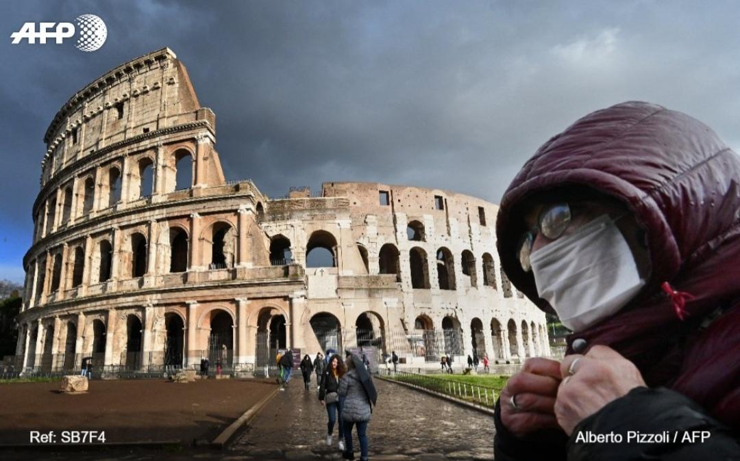 إيطاليا تحذر من مؤشرات قوية على تجدد فيروس كورونا