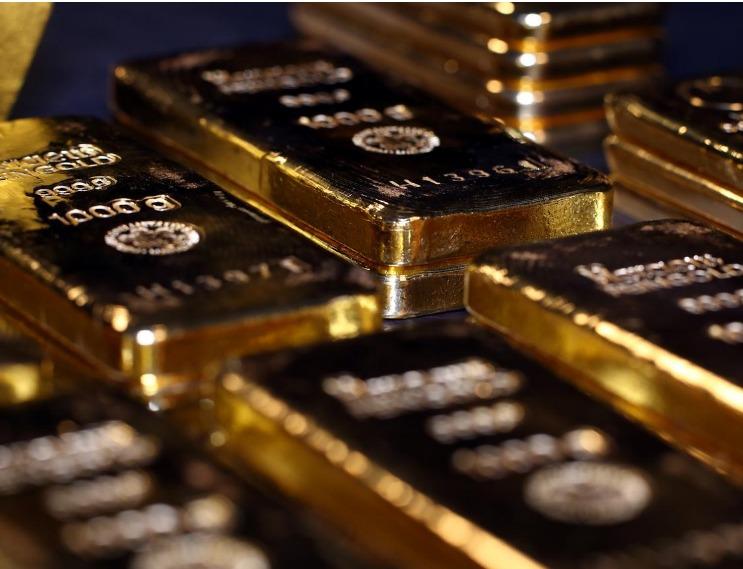 الذهب يصعد بدعم مخاوف بشأن حالات إصابة جديدة بفيروس كورونا