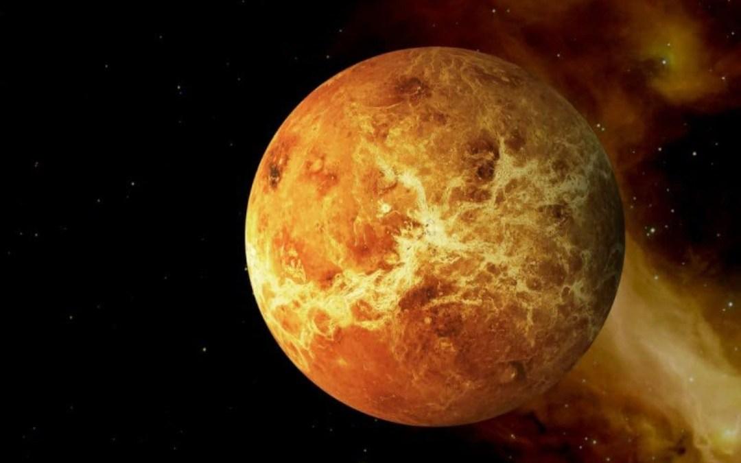 فى ظاهرة كل 584 يوماً.. الزهرة يمر يوم غد بين الأرض والشمس