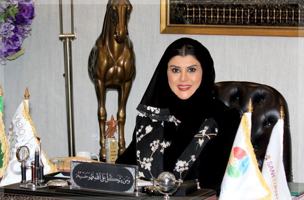 الأميرة دعاء بنت محمد: التعليم عن بعد يؤدي إلى فرص أقل للتعلم ويؤثر سلباً على الأجيال القادمة