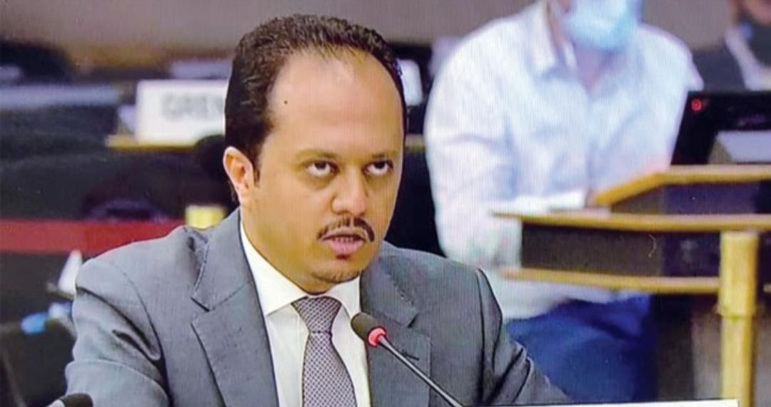 السعودية  :  التمييز والعنصرية على الإنترنت جريمة يعاقب عليها القانون