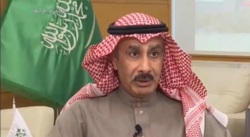 إطلاق معرض الدفاع العالمي في العاصمة الرياض