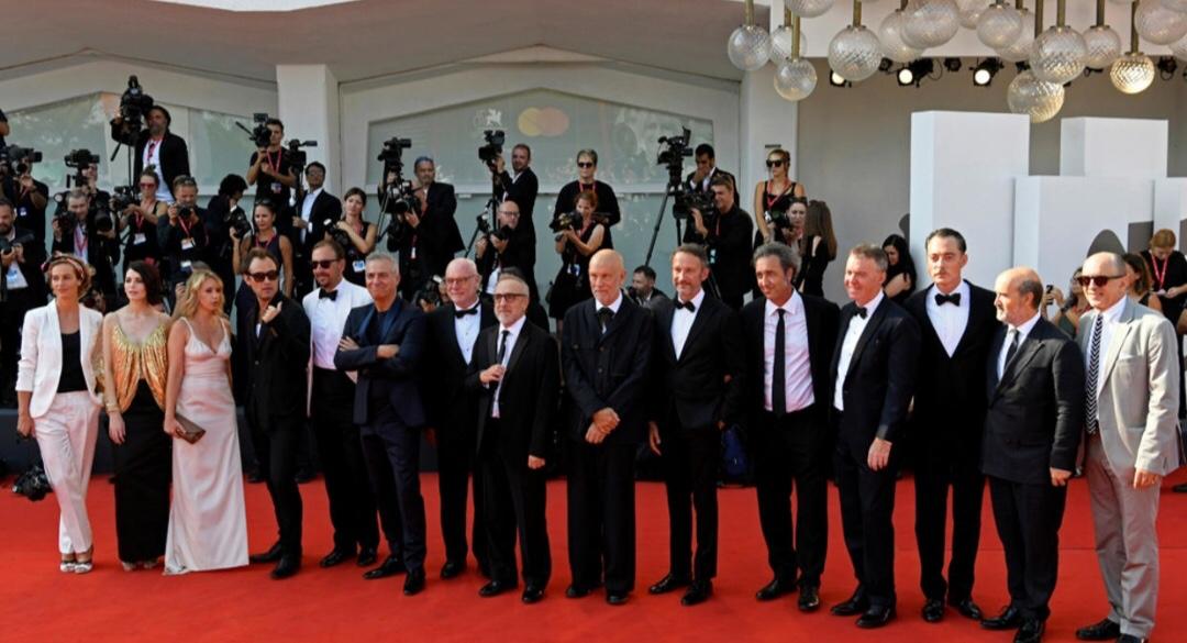 مهرجان البندقية يقام في إطار تقليدي سبتمبر المقبل