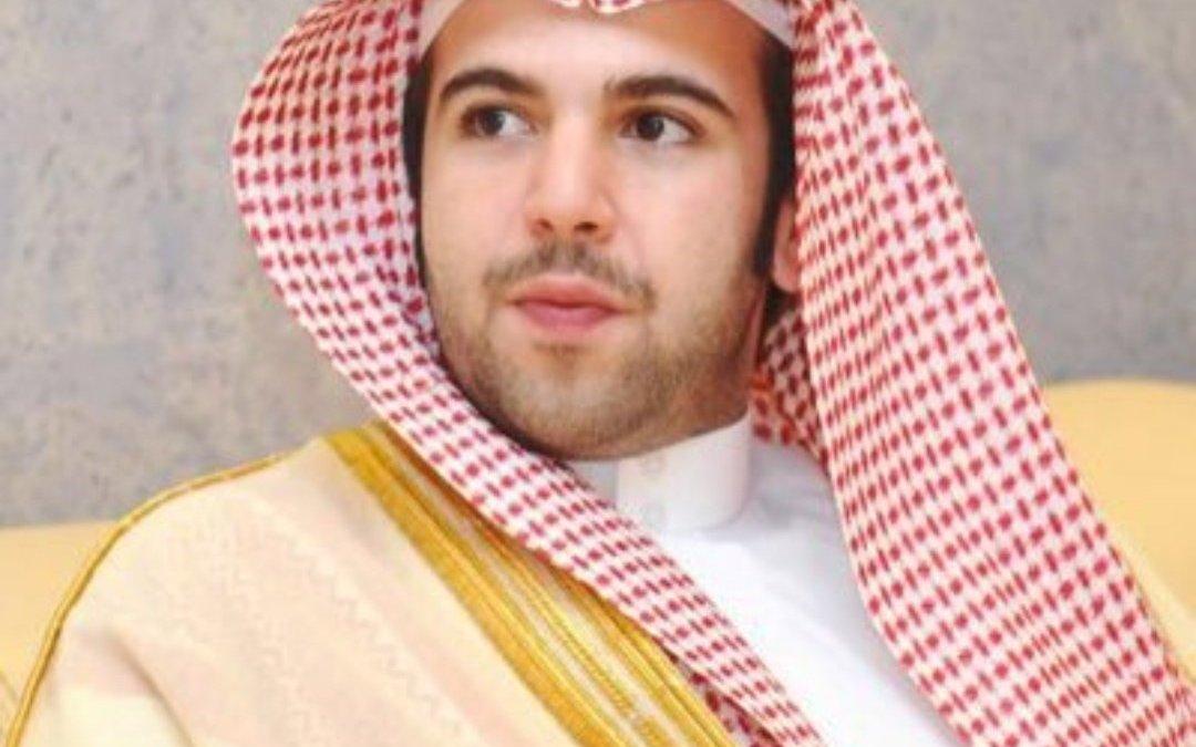 """المهندس يهدي الوطن """"الحكم لله ثم لا ال سعود"""""""