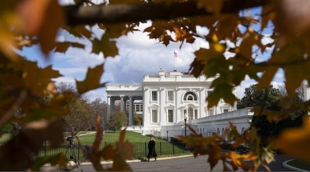 واشنطن: منذ اليوم لم نعد طرفًا في اتفاقية السماء المفتوحة