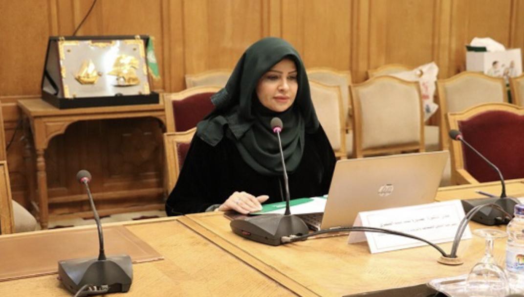 """""""البرلمان العربي"""" يُشارك في ورشة العمل الإقليمية لبناء قدرات البرلمانات العربية حول حماية حقوق كبار السن"""