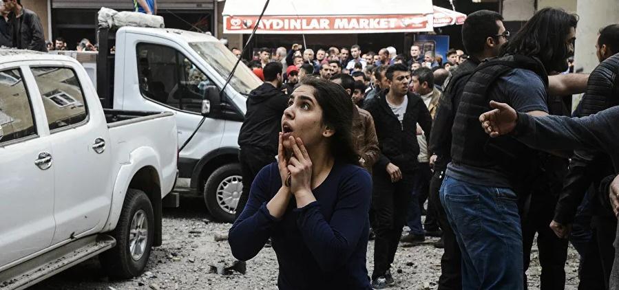 8 قتلى و11 مصابًا إثر انفجار بمستشفى في تركيا