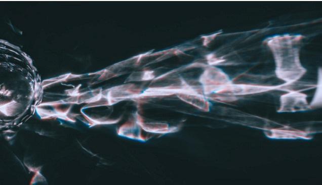 فيزيائيون يصممون موجات معاكسة للوقت من الضوء البصري!