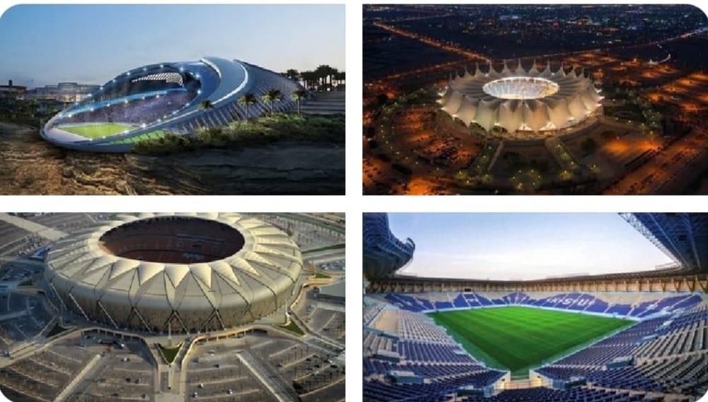 الإتحاد الأسيوي يكشف عن ملف استضافة السعودية لـ #كأس_أسيا_2027