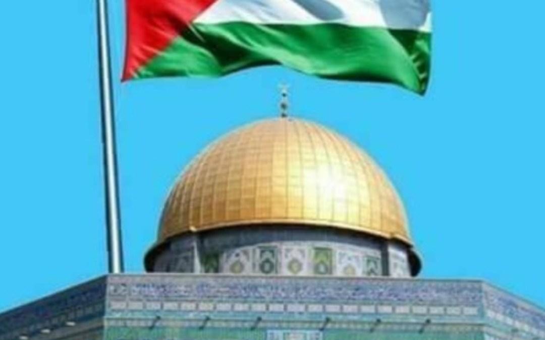 في بيان مشترك.. السعودية ومصر تؤكدان أن فلسطين قضية الأمة العربية