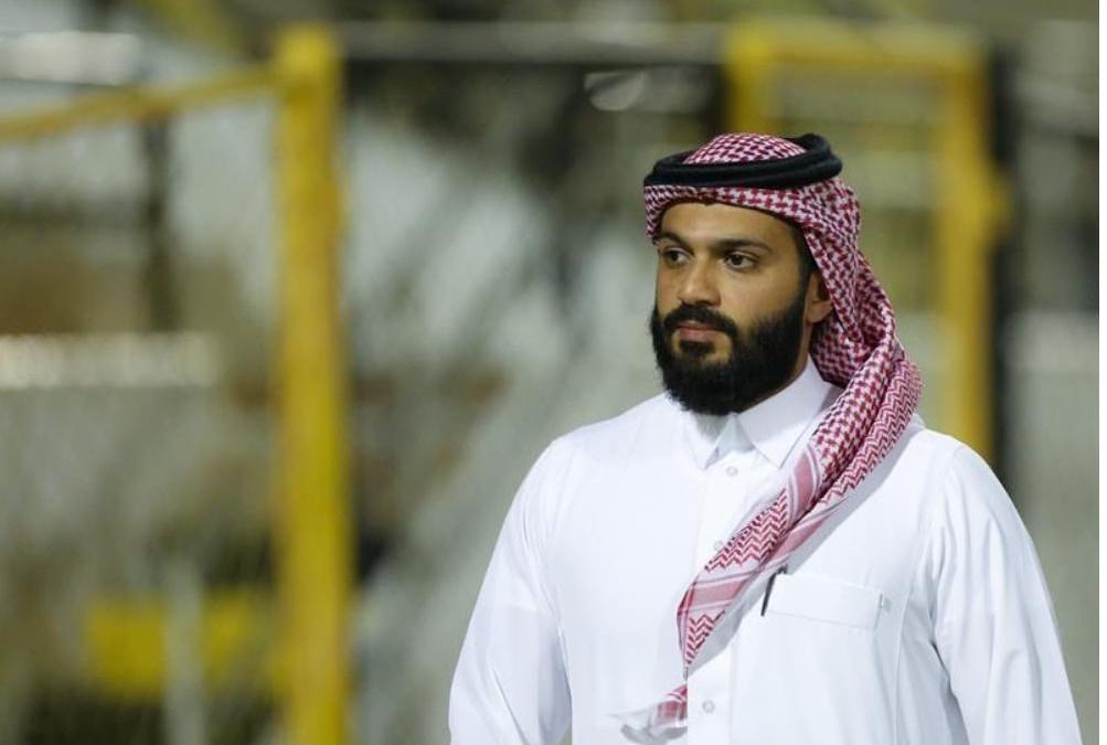 """""""المسحل"""" عن أنمار الحائلي: يشكو من التحكيم ومهاجمه يضيع 20 هجمة"""