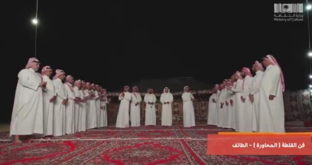 وزير الثقافة : فن المحاورة سيشهد دعمًا من الوزارة خلال الفترة المقبلة