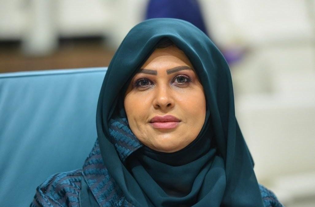 مستورة الشمري: البرلمان العربي يضع المرأة في مقدمة أولوياته