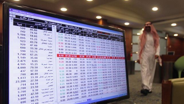 ارتفاع مؤشر السوق السعودية لمستوى عالٍ لأول مرة منذ 6 سنوات!