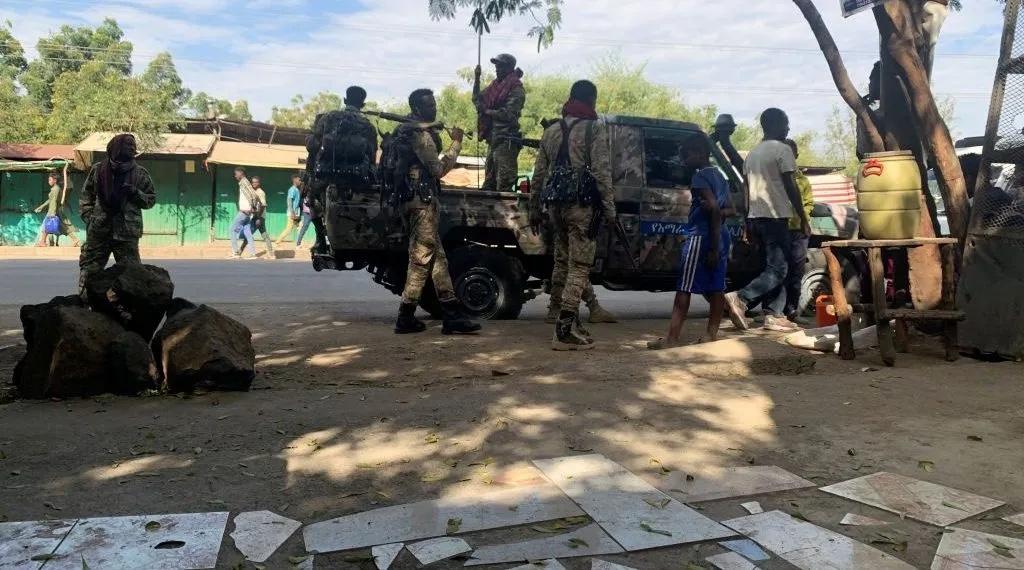 """""""إبادة جماعية"""" في إثيوبيا: شهود يكشفون مذابح تيغراي المروعة"""
