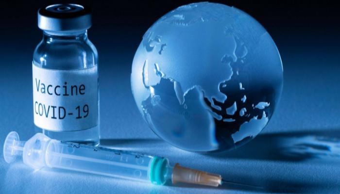 مليار جرعة لقاح حول العالم