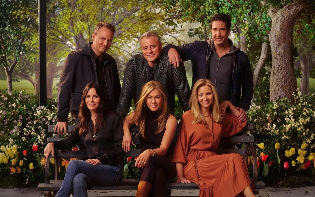 "OSN تعرض حصرياً الحلقة الخاصة ""Friends: The Reunion"" بالتزامن مع العرض الأول عالمياً"