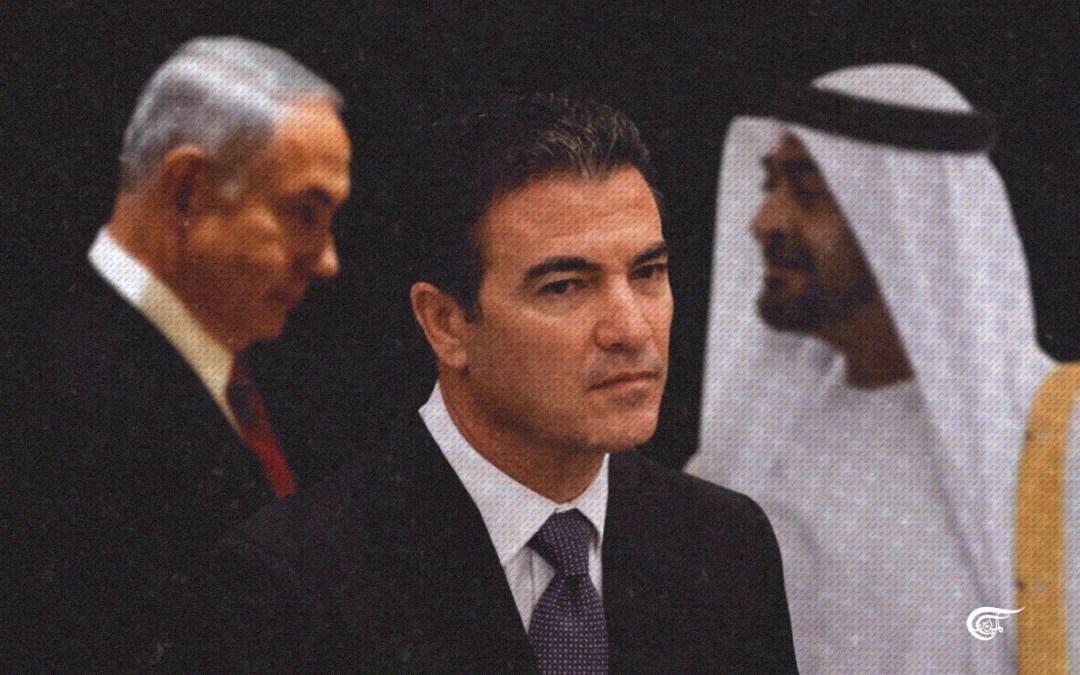 """إسرائيل تكشف عن """"لغم"""" تم """"تحييده"""" قبل توقيع اتفاق السلام مع الإمارات"""