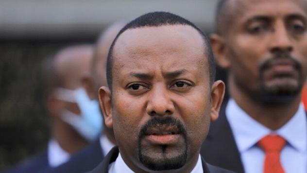 """رئيس وزراء إثيوبيا: انتهت فرص التسوية السلمية مع """"العدو الأكبر"""""""