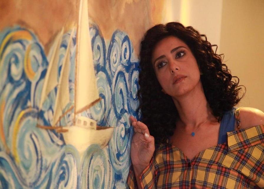 """حنان مطاوع تفوز بجائزة مهرجان الأمل السينمائي عن """"قابل للكسر"""""""