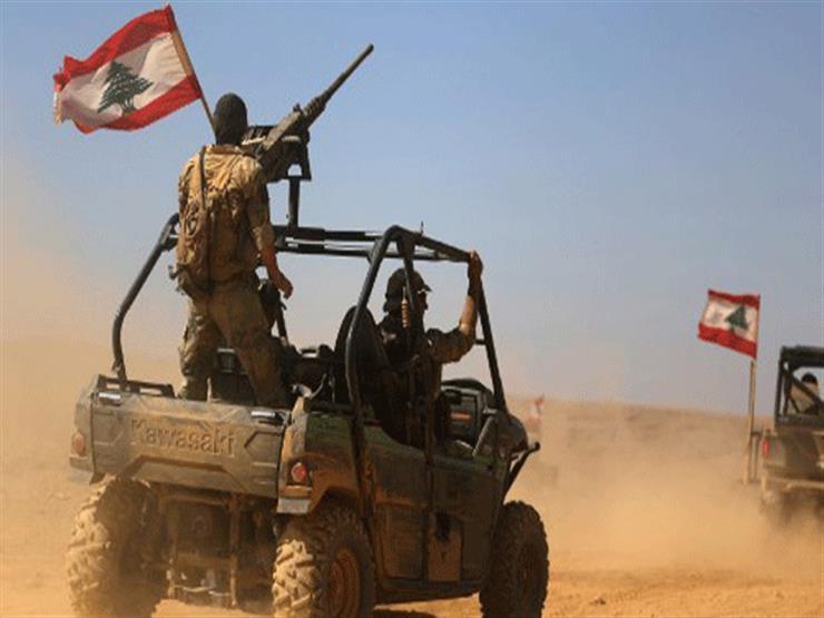 الجيش اللبناني يضبط آلات لتصنيع الكبتاجون في البقاع