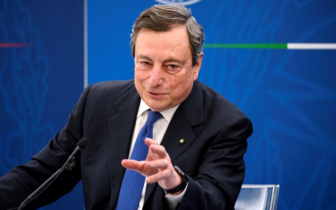 رئيس الوزراء الإيطالي: إذا لم يكن لأوروبا سياسة خارجية موحدة فمن الصعب جدًا أن يكون لها دفاع مشترك