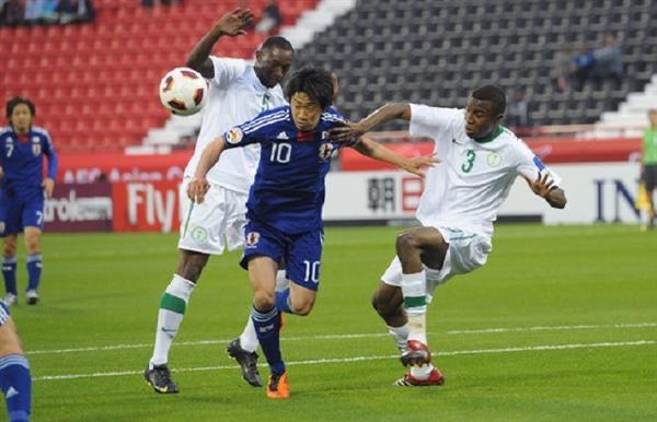 السعودية واليابان.. مواجهة نارية في منافسات التصفيات الآسيوية النهائية المؤهل لكأس العالم 2022