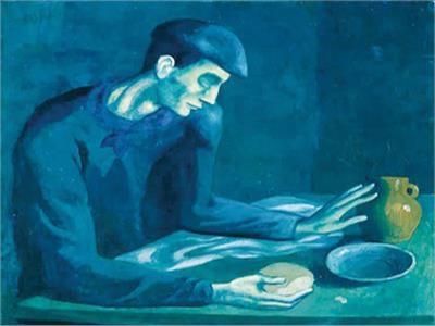 بفضل الذكاء الاصطناعي.. الكشف عن لوحة مخفية لبابلو بيكاسو