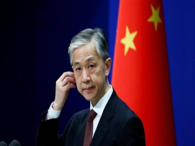 """تحذير صيني: دعم أوروبا لتايوان """"عواقبه سيئة للغاية"""""""