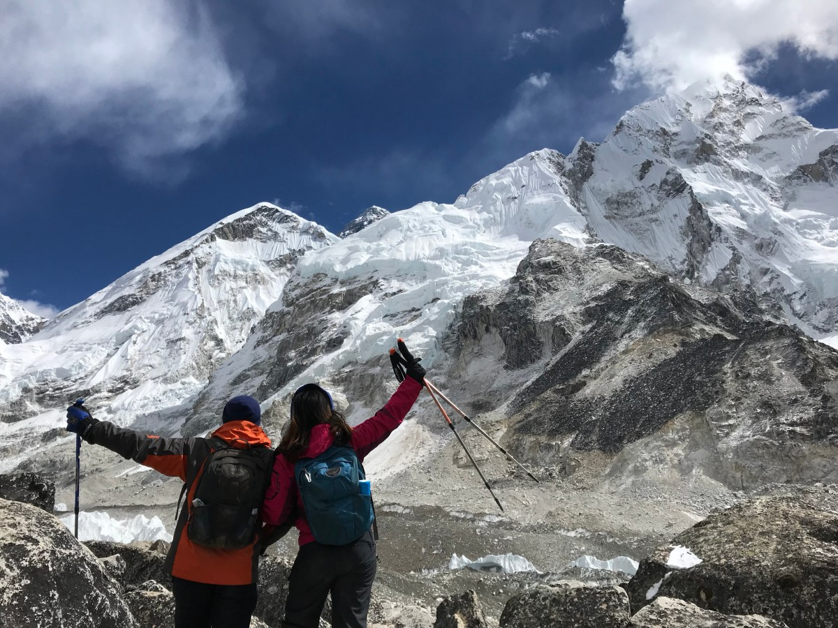 Everest Base Camp Planning Guide