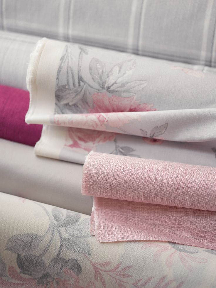 Laura Ashley Inspirations Lookbook AW 2015 Shabby Chic