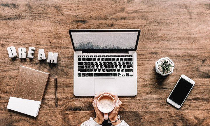 Les premières leçons de mon statut de blogueuse.