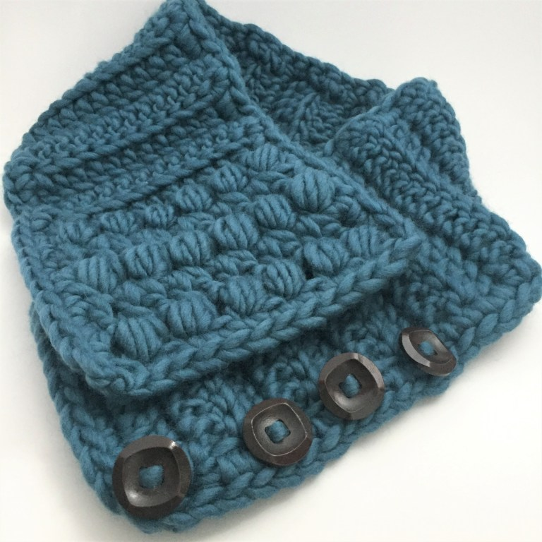Karen Cowl by Suzanne @ Shabby Sheep Apparel