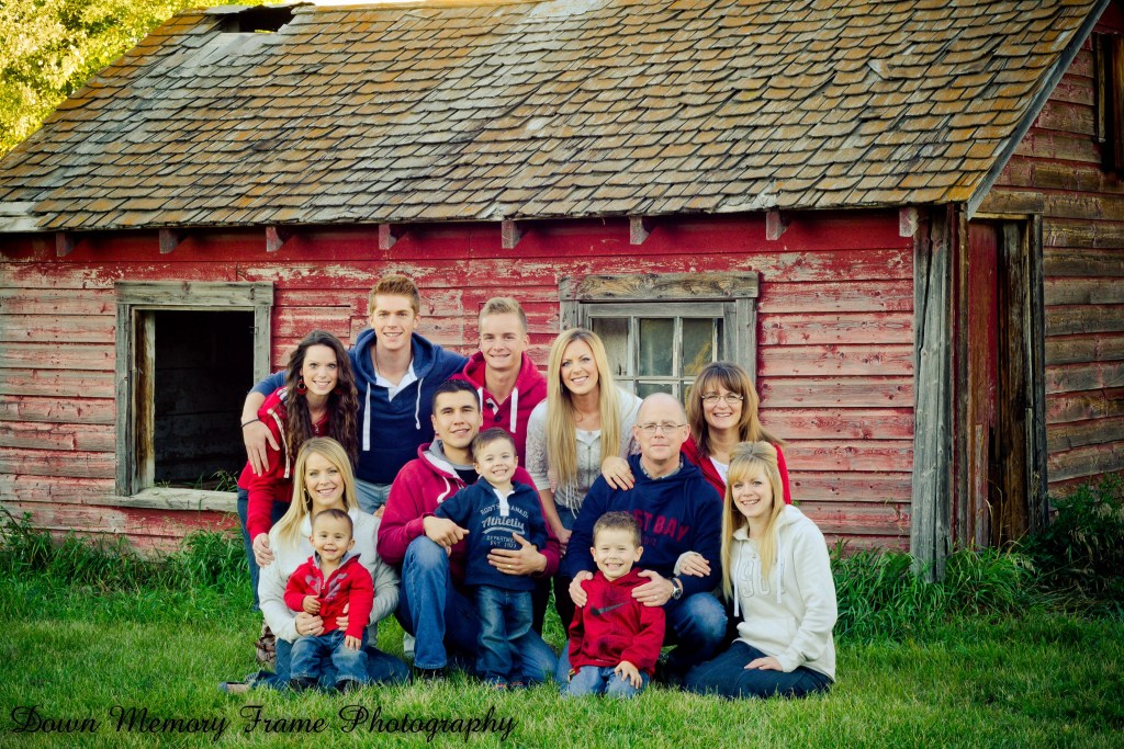 family picture 2015