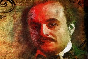 khalil gibran in hindi