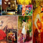Buy Indian art and paintings online