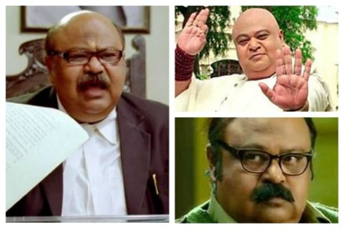 Bollywood Character actor saurabh shukla सौरभ शुक्ला