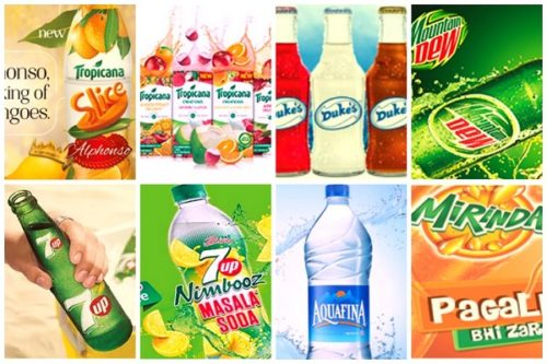 Pepsico India softdrinks पेप्सी
