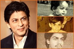Shahrukh Khan in hindi