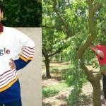 नागा कटारू : गूगल के पूर्व इंजीनियर जो अब खेती करते हैं और कमाते हैं करोड़ों