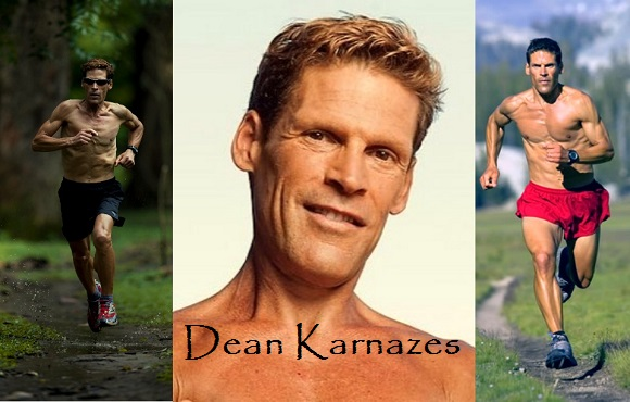 Dean Karnazes amazing facts