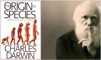 Charles Darwin hindi story