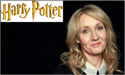 JKRowling story in hindi
