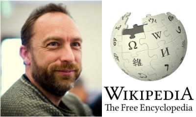 Jimmy Wales Wikipedia hindi story