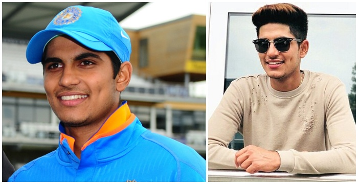 shubman gill biography in hindi