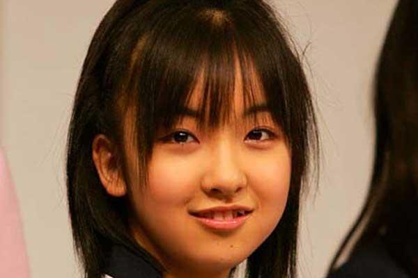 板野友美 2005年