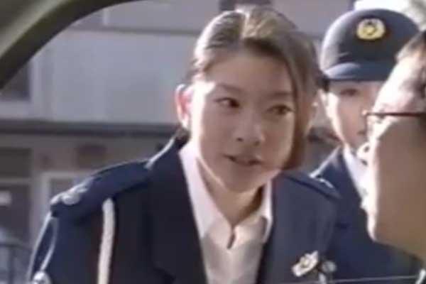 篠原涼子 カバチタレ