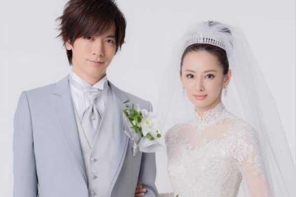 北川景子 DAIGO 結婚式