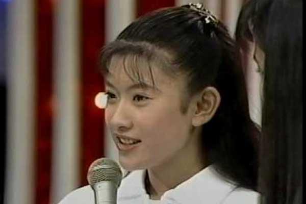 篠原涼子 若い頃 東京パフォーマンスドール